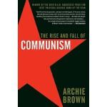 【预订】The Rise and Fall of Communism
