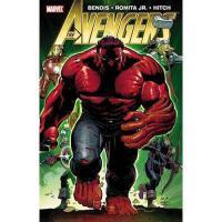 【预订】Avengers: Volume 2