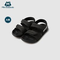 【限时秒杀】迷你巴拉巴拉儿童轻便凉鞋夏新款舒适童鞋男女宝宝鞋运动鞋