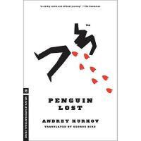 【预订】Penguin Lost