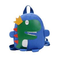儿童包包2019新款恐龙男童双肩包卡通可爱女孩背包宝宝幼儿园书包