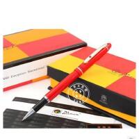 Picasso毕加索PS-608安格丽斯亮红宝珠笔/签字笔
