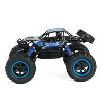 美致模型遥控车34cm攀爬车四驱大脚越野车充电车模型儿童男孩玩具