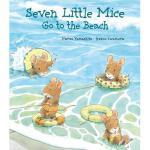 【预订】Seven Little Mice Go to the Beach
