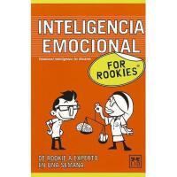 【预订】Inteligencia Emocional For Rookies
