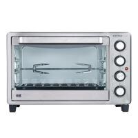 家用电烤箱家用烘焙烤箱蛋糕转叉6管