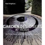 【预订】Garden Designers at Home: The Private Spaces of the