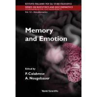 【预订】Memory and Emotion, Proceedings of the International