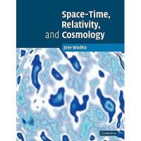 【预订】Space-Time, Relativity, and Cosmology