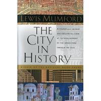 【预订】The City in History: Its Origins, Its