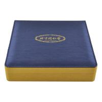 同仁堂珍珠粉 12g*3瓶 可内服外用 礼盒装珍珠粉 线下实体 质量保障