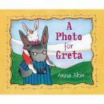 【预订】A Photo for Greta