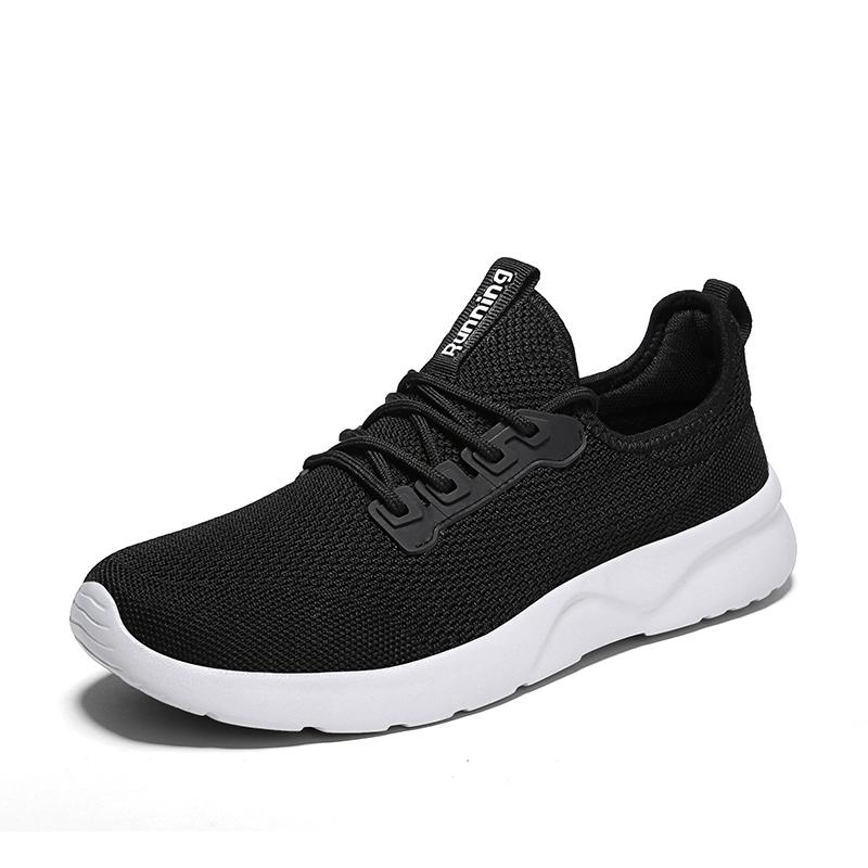 西瑞运动休闲跑步鞋新款情侣鞋透气网布百搭漫步鞋MLD-860