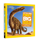 National Geographic 美国国家地理 儿童百科书 Little Kids First Big Book