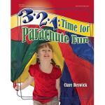 【预订】3-2-1: Time for Parachute Fun