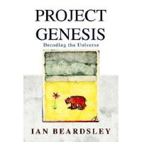 【预订】Project Genesis: Decoding the Universe
