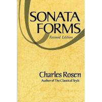 【预订】Sonata Forms