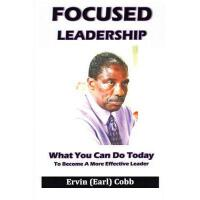 【预订】Focused Leadership: What You Can Do Today to Become