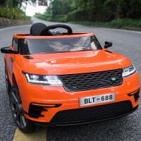 儿童电动汽车宝宝电动车小孩子1-3岁婴儿四轮玩具可坐人遥控童车