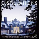 【预订】Distillations: The Architecture of Margaret McCurry