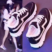 女鞋子2018秋季新款平底平跟软底单鞋浅口圆头休闲奶奶鞋玛丽珍鞋313MH