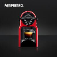 原装进口雀巢 NESPRESSO/奈斯派索 Inissia D40 C40雀巢胶囊咖啡机