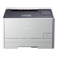 佳能 LBP7110Cw 无线网络彩色A4激光打印机 彩色办公商务打印机