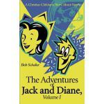 【预订】The Adventures of Jack and Diane: A Christian Children'