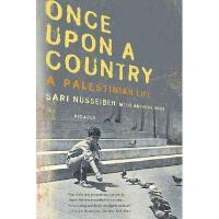 【预订】Once Upon a Country: A Palestinian Life