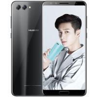 【支持礼品卡】Huawei 华为nova 2 4GB+64G 全网通版 移动联通电信4G手机 双卡双待
