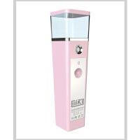 纳米喷雾补水仪器充电迷你便携式蒸脸器美容仪冷喷脸面保湿加湿器