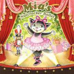 【预订】Mia's Nutcracker Ballet