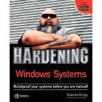 【预订】Hardening Windows Systems