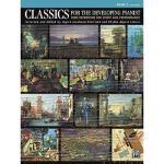 【预订】Classics for the Developing Pianist, Bk 2: Core