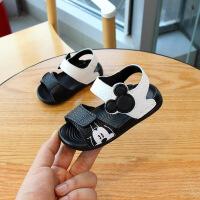 男宝宝学步鞋幼儿鞋子夏季公主婴儿凉鞋女童鞋
