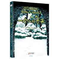 正版全新 手斧男孩3:一个人的冬天