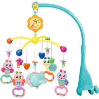 男宝宝女音乐摇铃床头铃床铃0-1岁玩具3-6个月