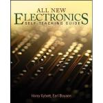 【预订】All New Electronics Self Teaching Guide