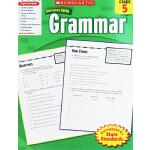 【满99减30】【五年级语法】学乐成功系列 Scholastic Success With Grammar Grade