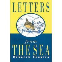【预订】Letters from the Sea