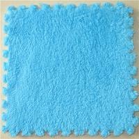 房间拼接地毯卧室满铺儿童拼图泡沫地垫可爱毛绒地板垫客厅榻榻米