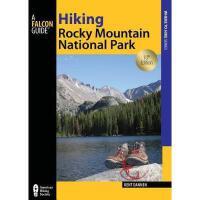 【预订】Falcon Guides: Hiking Rocky Mountain National Park: