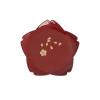 【919严选超品日 每满100减50】网易严选 日本制造 樱花漆器碟子