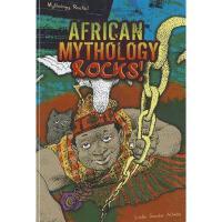 【预订】African Mythology Rocks!