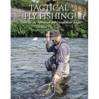 【预订】Tactical Fly Fishing: A Guide for the Advanced and