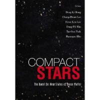【预订】Compact Stars: The Quest for New States of Dense