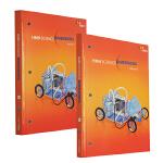 科学维度 四年级2册 英文原版 Science Dimensions G4 百科知识 教材教辅 学生用工具书 美国小学