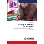 【中商海外直订】Academic Reading Performance