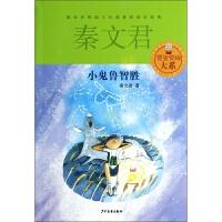 贾里贾梅大系:小鬼鲁智胜 9787532494750 秦文君 少年儿童