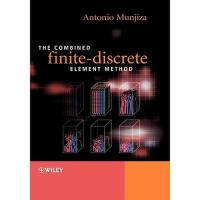【预订】The Combined Finite-Discrete Element Method
